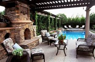 Design Backyard Patio 30 Patio Design Ideas For Your Backyard Worthminer