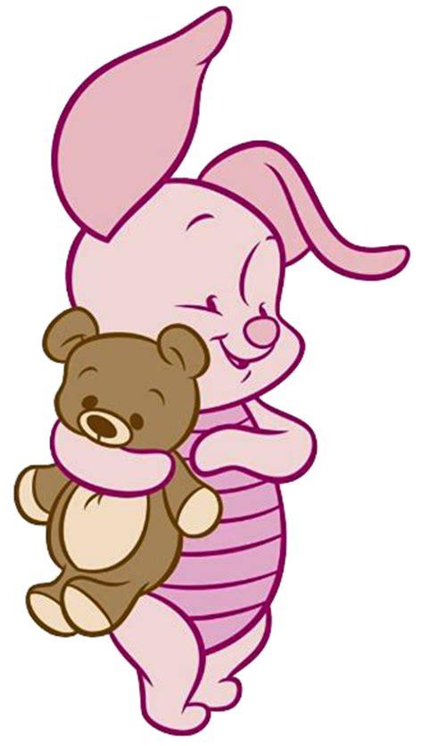 imagenes de winnie pooh y sus amigos bebes para colorear imagenes de piglet bebe amigos de pooh baby piglet cerdito