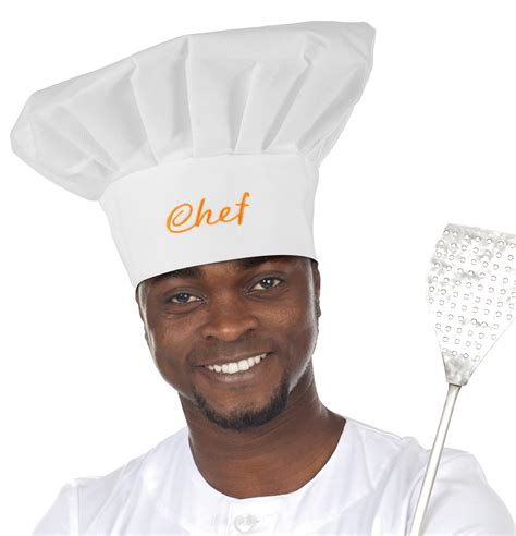 chef s toque for adults hats and fancy dress costumes