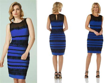 imagenes vestido negro con azul te presento a la lincesa del polemico vestido taringa