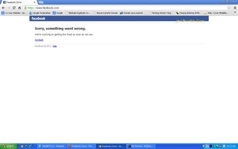 fb error facebook error atau down jeripurba com