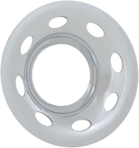 boat trailer wheel trim rings phoenix usa quicktrim ring cover for 14 quot trailer wheels