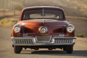 Tucker Chrysler 1948 Tucker Torpedo Cars