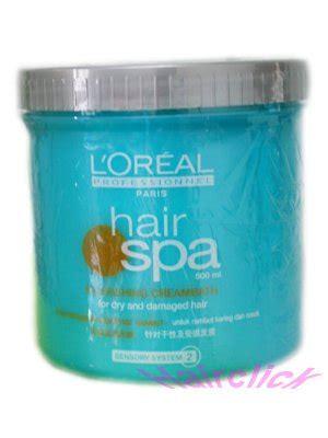 Loreal Hair Spa New 500 Ml top 15 best hair spas