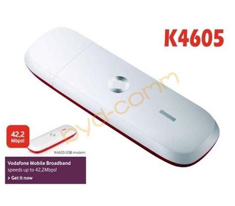 Modem Huawei Vodafone K4605 Unlock Huawei Vodafone K4605 Hspa Usb Modem 4g Modem Dhl25 Shipping In Modems From