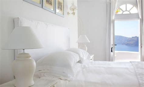 kirini santorini hotel minimalist luxury