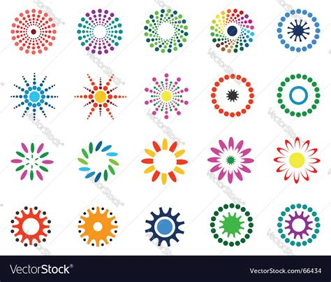 set of vector graphic elements royalty free stock photos design elements set royalty free vector image vectorstock