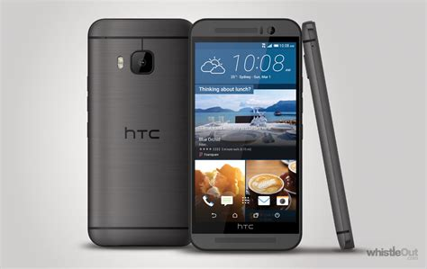 mobile phone 9 htc one m9 prices compare the best plans from 0 carriers