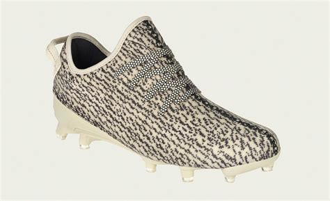 Adidas Yeezy 350 Cleat by Adidas Yeezy 350 Cleat Release Date Sole Collector