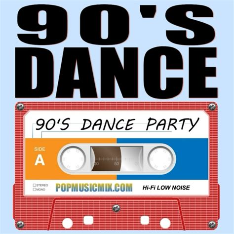 90s house music hits 8tracks radio 90s dance party 48 songs free and music playlist