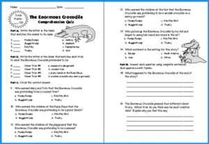 pictures 3rd grade reading comprehension worksheets