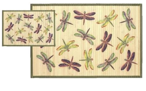 dragonfly area accent rug doormat kitchen mat indoor outdoor machine washable ebay kitchen rugs area rugs floor mat 3 ft by 5 ft dragonfly