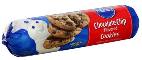 make some cookies fast pillsbury cookie dough just 1 49