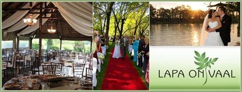 Lapa on Vaal   Vereeniging, Gauteng Wedding Venues