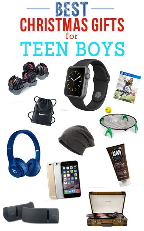 christmas gifts for high school boys best gifts for boys ebay