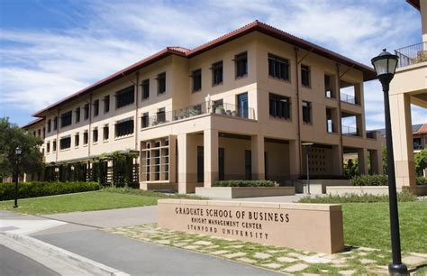 Stanford Graduate School Of Business Mba Eligibility by 10 Best Mba Programs In The U S Fortune