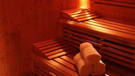 steam room birmingham sauna in birmingham new hotel
