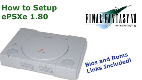 bios file from your playstation 2 console bios file for ps1