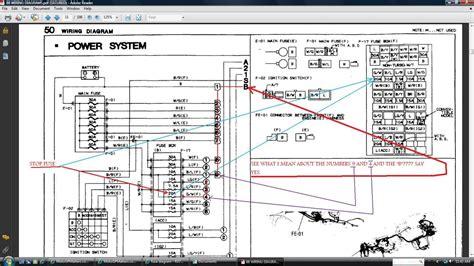 87 rx7 wiring diagram interior wiring diagram wiring