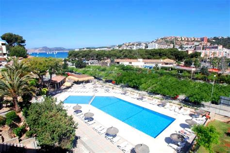 Majorca Appartments by Casablanca Hotel And Apartments Santa Ponsa Majorca