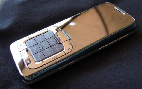 Shiny Review Lg Shine Phone by Haier Sterling The Other Shiny And Tiny Handset Intomobile