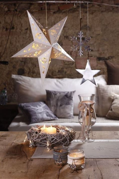 etagere weihnachtsdeko country winter home pictures photos and images for