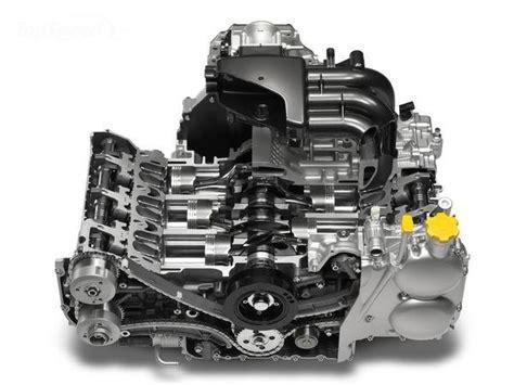 Subaru Flat 6 Engine Feature Subaru S Flat Six Engines Speedville