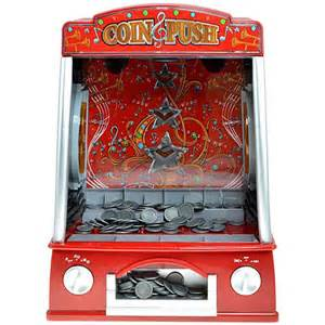 coin pusher arcade machine arcade coin pusher 4897012758489 calendars