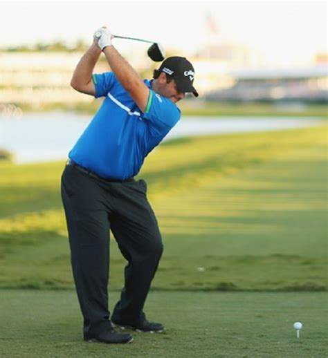 patrick reed swing vgm viet nam golf magazine