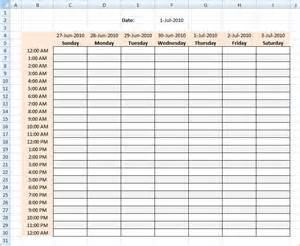 hourly schedule template search results for hourly schedule template calendar 2015