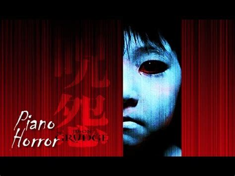 themes in the pianist film ju on the grudge horror film theme piano arrangement by