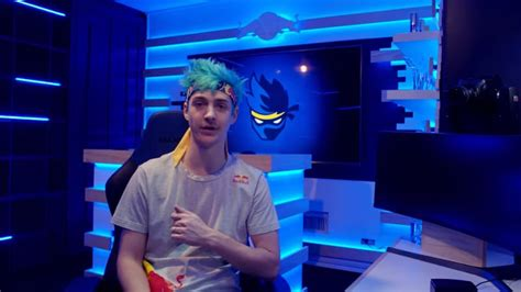 fortnite sensation ninja     million youtube subs