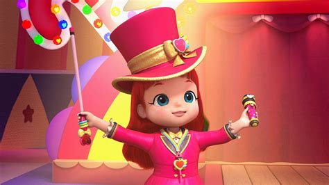 Ruby Rubi rainbow ruby kwes 233