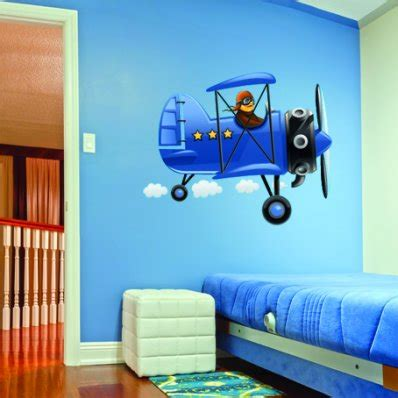 planes wall stickers wallstickers folies planes