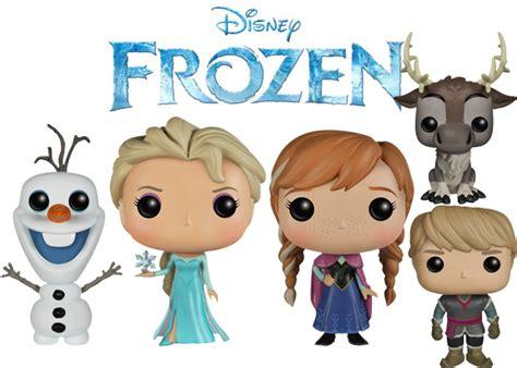 Funko Pop Disney Frozen more frozen funko pops on the way popvinyls