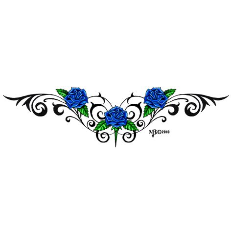 lower back rose tattoo designs index of images 78
