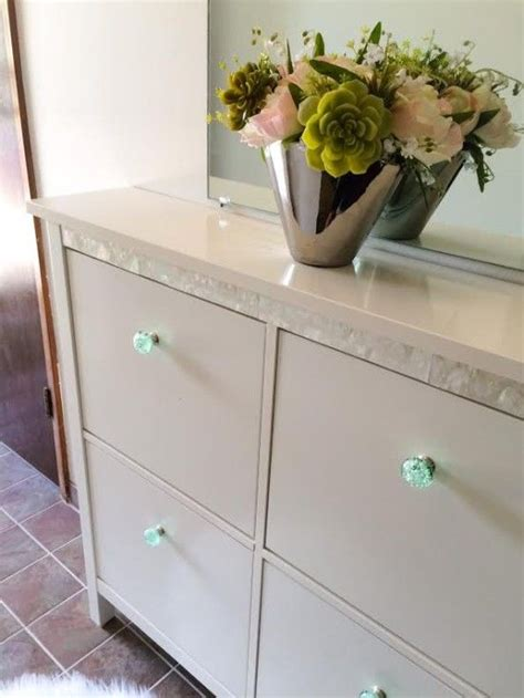ikea hack shoe cabinet classy makeover for a hemnes shoe cabinet ikea hackers
