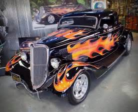 rods you should the california 34 ford