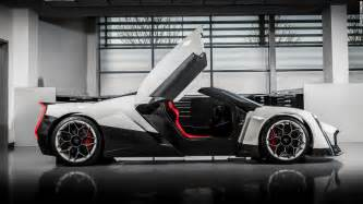Electric Car Singapore 2017 The Electric Supercars Lighting Up 2017