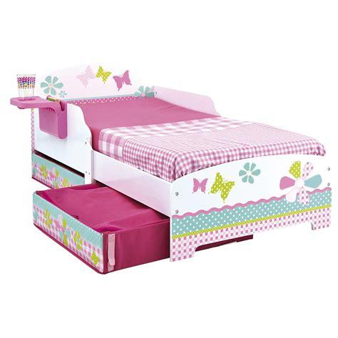 lit pour fille