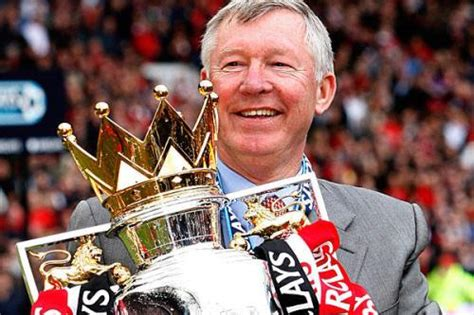 manchester united sir alex ferguson 10 facts about alex ferguson fact file