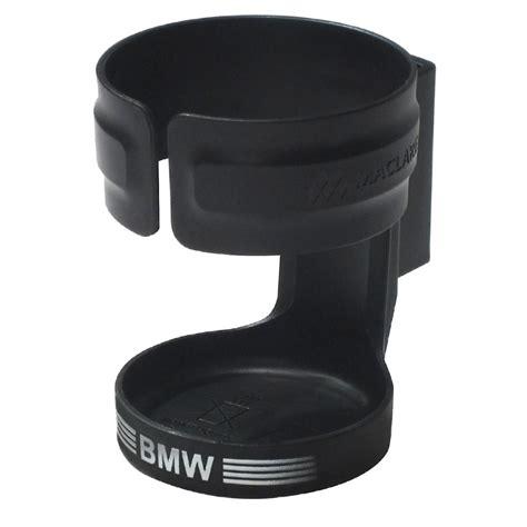 maclaren bmw cup holder black at winstanleys pramworld