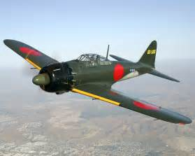 Mitsubishi A6m5 Warbird Depot Fighters Gt Planes Of Fame S Mitsubishi
