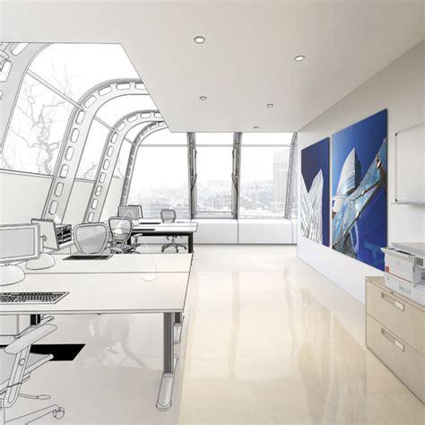 progettare un ufficio progettazione uffici spazio contract