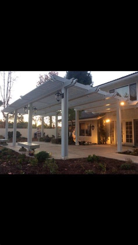 17 best images about alumawood patio covers diy on