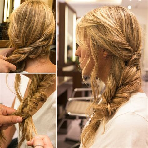 15 best cool summer braid chic side braid 2014 best hairstyles for summer pretty
