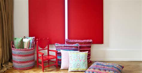 da letto rossa e da letto rossa allegria nella zona notte dalani