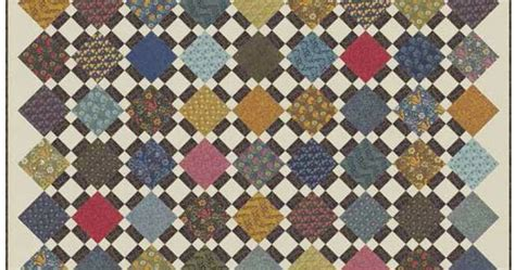 Quilt Fabric Collections by Barbara Brackman S Material Culture Quilts Using