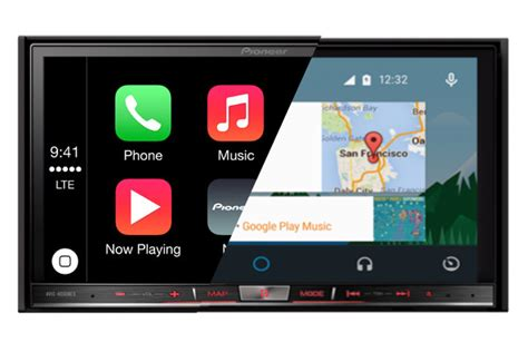 carplay for android android auto vs apple carplay and apple battle for dashboard dominance roadshow