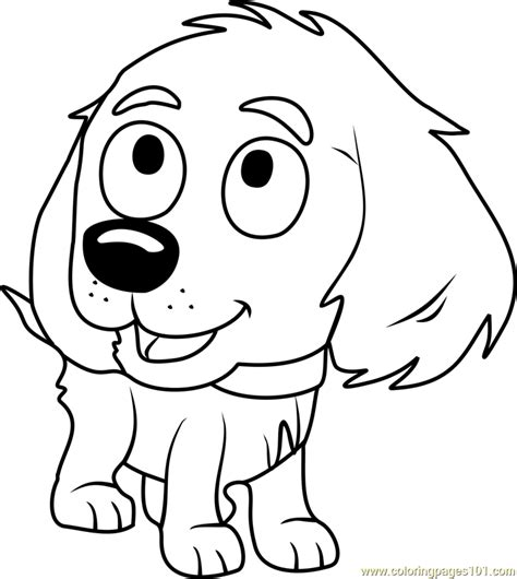 free coloring pages pound puppies pound puppies peppy coloring page free pound puppies